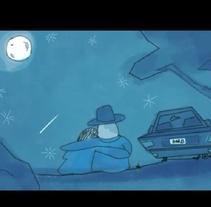 Mi casi animación.. Un proyecto de Diseño y Animación de Barbara Correa Hormigo - 26-07-2015