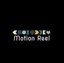 Motion Reel 2014. A Motion Graphics project by Carmen Aldomar         - 26.07.2015