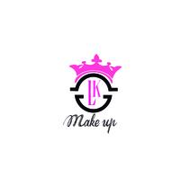 LK Make Up. Um projeto de Design gráfico de Lindsay Lux         - 28.07.2015