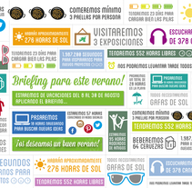 Correos corporativos y campañas de marketing de mediactiu. A Editorial Design, Graphic Design&Illustration project by Mediactiu agencia de branding y comunicación de Barcelona  - Jul 29 2015 12:00 AM
