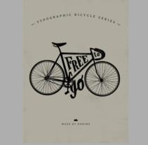 grafica. A Design project by Fernanda Lopez         - 29.07.2015