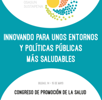 Material y carteles para un congreso. A Graphic Design project by marta jaunarena         - 30.04.2015