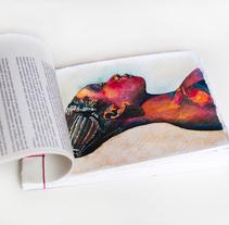 ::: Identidades ::: Cuaderno de artista, ilustración acuarela. / Artist's book, watercolor illustration.. A Illustration, and Fine Art project by Sara pdf         - 31.01.2012