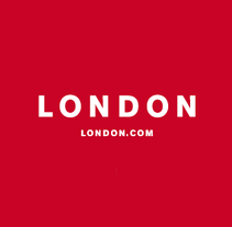 London . Un proyecto de Br e ing e Identidad de Saffron - 03-08-2015