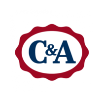 C&A. A Br, ing&Identit project by Saffron         - 03.08.2015