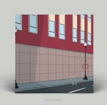 STAR TRIP (LP/CD). Un proyecto de Ilustración, Diseño gráfico y Packaging de Chema Castaño - 10-08-2015