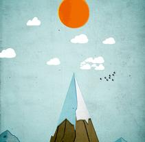 GreenLands. Un proyecto de Ilustración de rosco - 22-10-2009