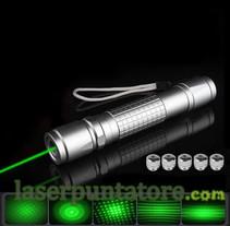 Puntatore laser deve essere un buon uso. Um projeto de Design de acessórios de laserpuntatore - 30-08-2015