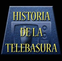 Historia de la Telebasura. A Film, Video, TV, Graphic Design, Multimedia, Post-Production, Video, and TV project by Roberto Carracedo Sáez         - 30.08.2015