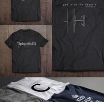 Diseño textil. Um projeto de Design de vestuário de base12 - 03-09-2015