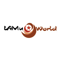 Identidad Corporativa   |  Lamu World. A Design, Art Direction, Br, ing&Identit project by Demian  Abrayas - 06-11-2006