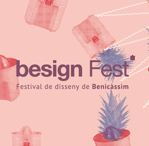 besignFest. A Design, Br, ing, Identit, Events, and Graphic Design project by Joan Rojeski  - 01-05-2015