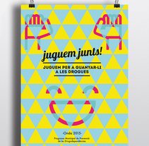 Juguem junts!. A Design, and Graphic Design project by Joan Rojeski         - 07.12.2014