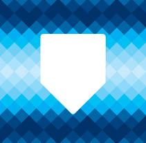 Scandinavian Airlines. Un proyecto de Publicidad, Br, ing e Identidad, Diseño gráfico y Tipografía de Victor Guerrero         - 07.09.2015