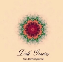 Music Animation / Homenaje A Luis Alberto Spinnetta. A Animation, Post-Production, and Video project by AnaClara - 10-09-2015