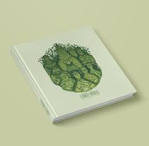 Portada de la trilogía del Señor de los Anillos. A Design, Illustration, and Product Design project by Ramón Soto - 13-09-2015
