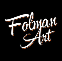 FolmanArt            . A Illustration, Fine Art, and Painting project by F o l m a n         - 14.09.2015