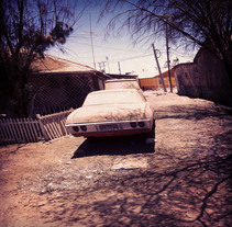 Portafolio personal. A Photograph project by Francisca Flores Calvillo - 17-09-2015