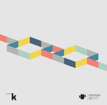 Aulas Kutxa. Un proyecto de Diseño, Dirección de arte y Diseño gráfico de TGA +  - 21-09-2015