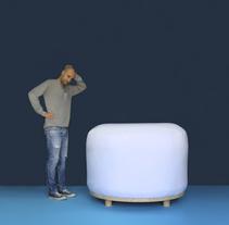 Tovito. A Design, Interior Design, Furniture Design, Product Design&Industrial Design project by dosmiltrece  - 09.23.2015