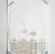 Casetes de paper. A Fine Art project by eva escoms estarlich - 22-03-2015