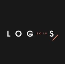 Logofolio. Um projeto de Design, Ilustração, Br, ing e Identidade, Design gráfico e Caligrafia de veronica cassiani         - 24.09.2015