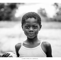 Botswana - Paisajes y retratos. A Photograph, L, and scape Architecture project by Jaime  Suárez - 25-09-2015