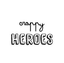 Crappy Heroes. A Illustration, and Character Design project by Clara Gutiérrez Abellán         - 28.09.2015
