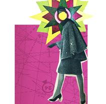 Collages varios / Vol 2. Un proyecto de Ilustración y Collage de Paco Campos Pérez - 29-09-2015