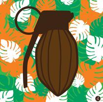 La noticia del día . Un proyecto de Ilustración de Ajo Galván - Martes, 06 de octubre de 2015 00:00:00 +0200