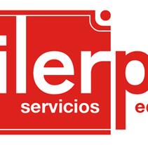 Boiler Plate S.L. - Imagen corporativa. Un proyecto de Diseño editorial de M.A. Serralvo - Domingo, 08 de abril de 2012 00:00:00 +0200