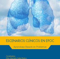 Escenarios Clínicos en EPOC. Un proyecto de Diseño gráfico de M.A. Serralvo - Martes, 03 de diciembre de 2013 00:00:00 +0100