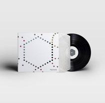Packed . Un proyecto de Dirección de arte, Br, ing e Identidad y Packaging de Pedro López         - 14.10.2015