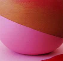 Bii. Un proyecto de Artesanía, Bellas Artes, Diseño y Diseño de producto de Alejandro Mazuelas Kamiruaga - Viernes, 23 de octubre de 2015 00:00:00 +0200