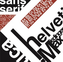 Tipografia Helvetica. A T, and pograph project by JDaniel Pardo Molano - 25-10-2015