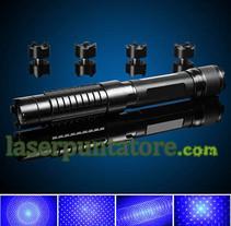 portatile laser 200mw. A Advertising project by laserpuntatore         - 26.10.2015