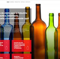 Auxlaper. Un proyecto de Diseño Web de La Teva Web Diseño Web  - Martes, 27 de octubre de 2015 00:00:00 +0100