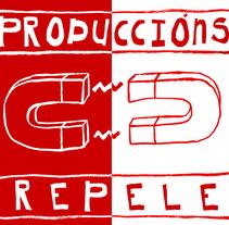 Produccións Data Limit. A Br, ing&Identit project by Pascual Pérez Porcar         - 28.10.2015