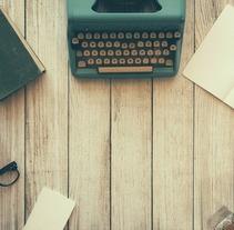 Crequs (Redacción y corrección de artículos para blogs y RRSS). Un proyecto de Escritura y Social Media de Déborah Jiménez Pereda         - 04.11.2015