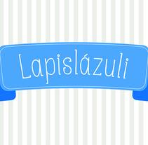 Lapislázuli. A Br, ing&Identit project by Marina Álvarez Crespo         - 17.11.2015
