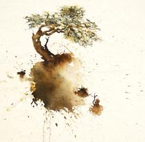 Petronimbes. Um projeto de Ilustração e Artes plásticas de Tonina Matamalas         - 18.11.2015