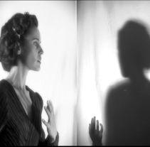 Cinematismo. A Video project by Raquel Martín García         - 01.12.2015
