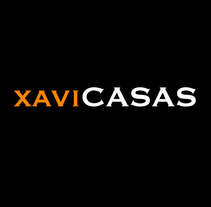 Xavi Casas. A Web Design project by Jordi Gutiérrez Salvador         - 01.08.2005