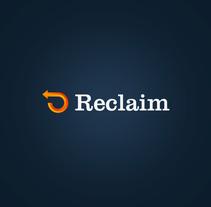 Reclaim. Un proyecto de Br, ing e Identidad, Diseño Web y Desarrollo Web de Wild Wild Web  - 02-12-2015