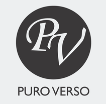 Puro Verso - Web. A Design, Multimedia, and Web Design project by Agustín Mássimo         - 10.12.2015