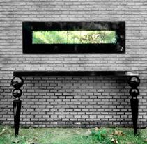 Spot [habitando] o de la creación de espacios. Um projeto de Publicidade, Arquitetura de interiores, Pós-produção e Vídeo de Mai Calvo         - 10.12.2015