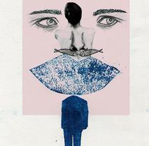 retratos simbólicos. Un proyecto de Diseño, Ilustración, Fotografía, Diseño gráfico, Pintura y Collage de susana mayoral         - 07.02.2016