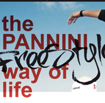 'Surfing the city' · Pannini Freestyle de Dr. Oetker. A Br, ing&Identit project by Begoña Vilas         - 04.03.2014