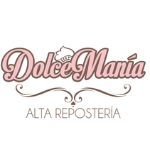 Dolce Manía Cupcakes Branding. A Design project by Olga Fortea Russo         - 13.11.2015