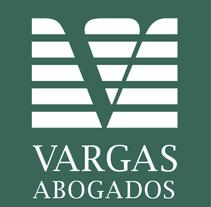 Vargas Abogados. Um projeto de Design de Florencia  Vargas - 14-12-2015